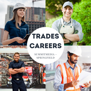Springfield Trade Careers Advertising